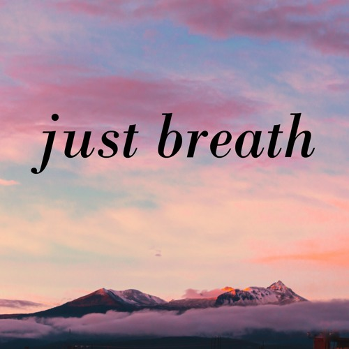 Cover of Just Breathe by Nikos Spiliotis