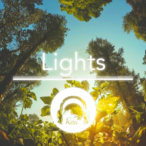 Cover of Lights by Roa