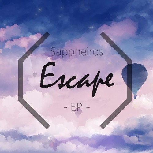 Cover of Escape by Sappheiros