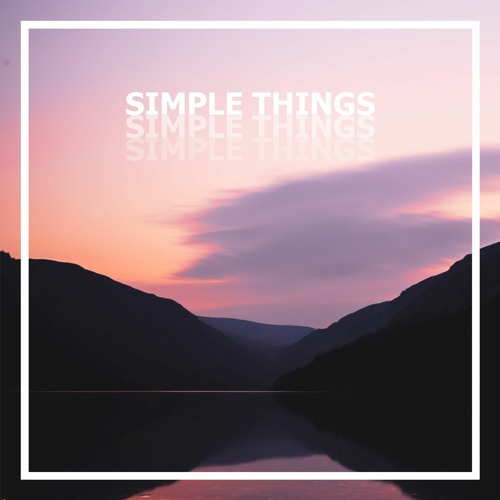 Cover of Simple Things by Sappheiros