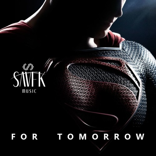 Cover of For Tomorrow by Savfk