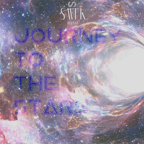Cover of Journey To The Stars by Savfk