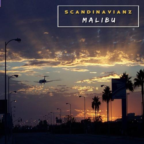 Cover of Malibu by Scandinavianz