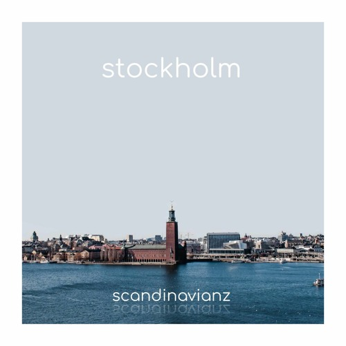 Cover of Stockholm by Scandinavianz