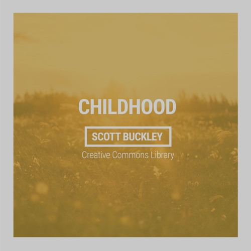 Cover of Childhood by Scott Buckley