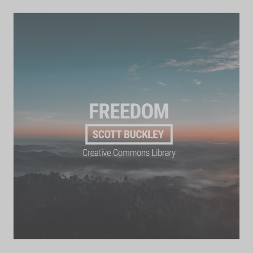 Cover of Freedom by Scott Buckley