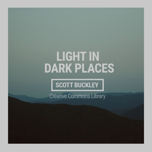 Cover of Light in Dark Places by Scott Buckley
