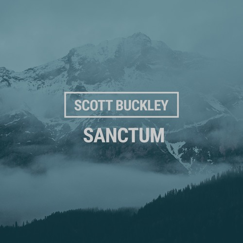 Cover of Sanctum by Scott Buckley