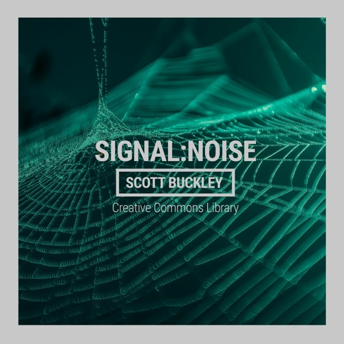 Cover of Signal To Noise by Scott Buckley
