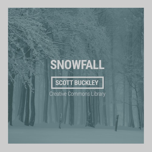 Cover of Snowfall by Scott Buckley