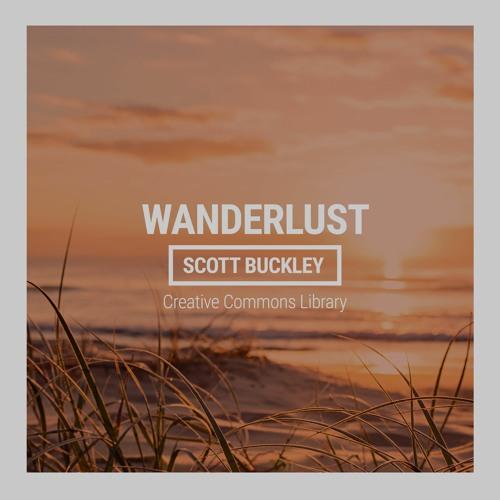 Cover of Wanderlust by Scott Buckley
