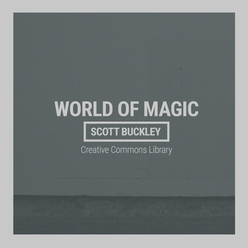 Cover of World of Magic by Scott Buckley