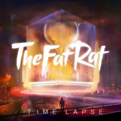 Cover of Time Lapse by TheFatRat