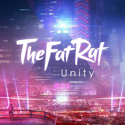 Cover of Unity by TheFatRat