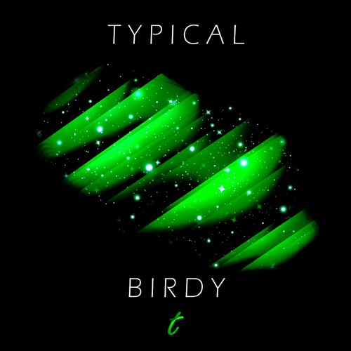 Cover of Birdy by Typical