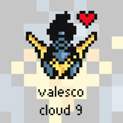 Cover of Cloud 9 by Valesco