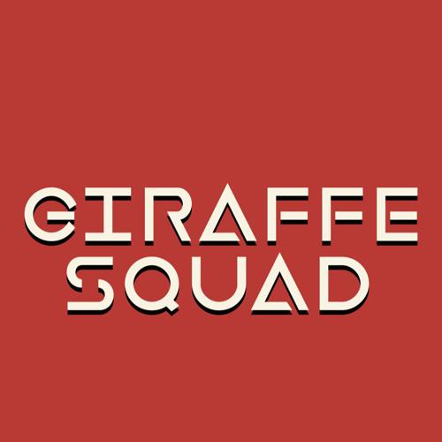 Picture of Giraffe Squad
