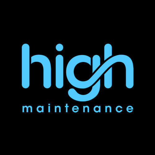 Picture of High Maintenance