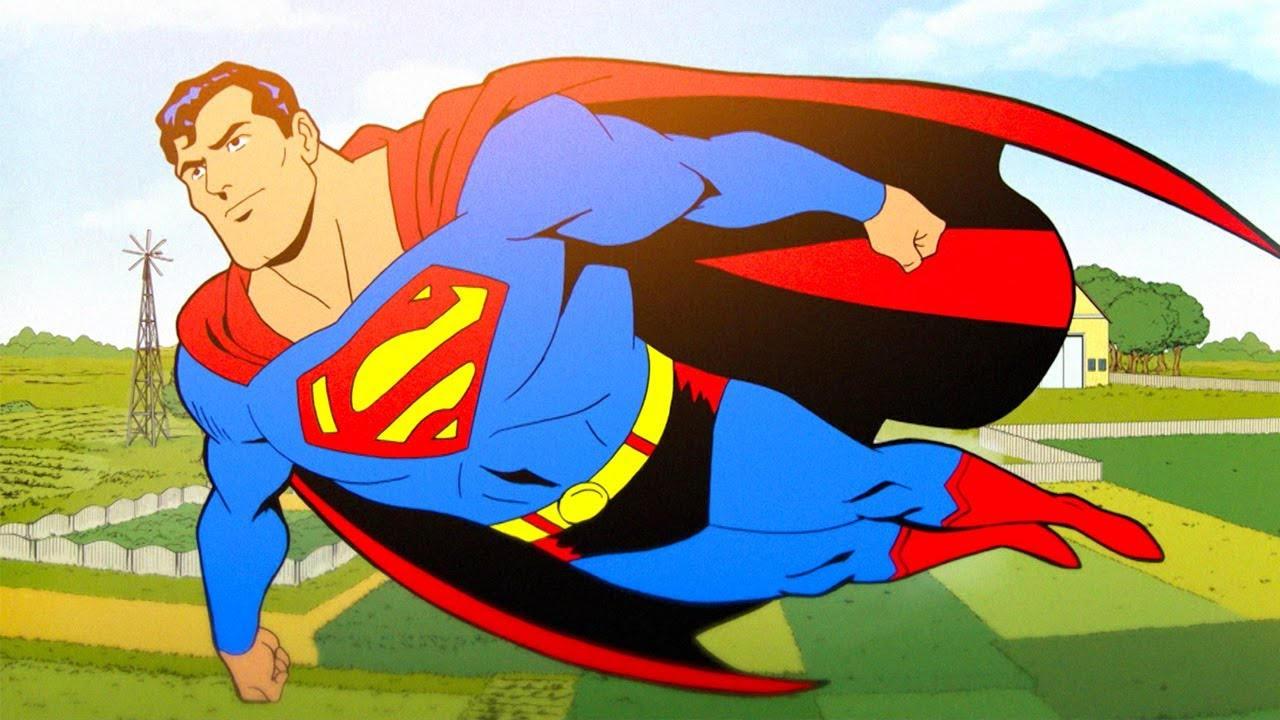 Origin of Superman's birthday
