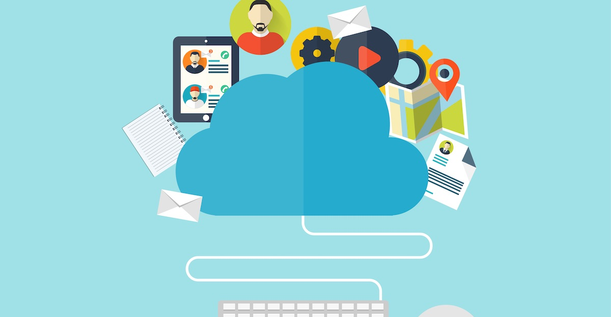 Top 5 cloud storage apps for business