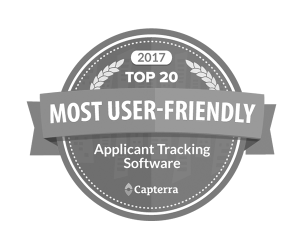 Top 20 Most User Friendly Applicant Tracking Software, 2017. - Capterra