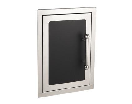 Fire Magic Echelon Black Diamond Single Access Door