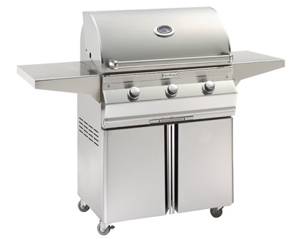 Fire Magic Choice C540s