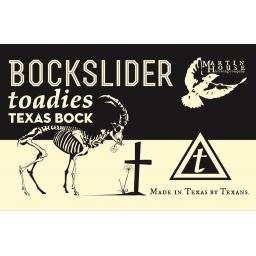Bockslider