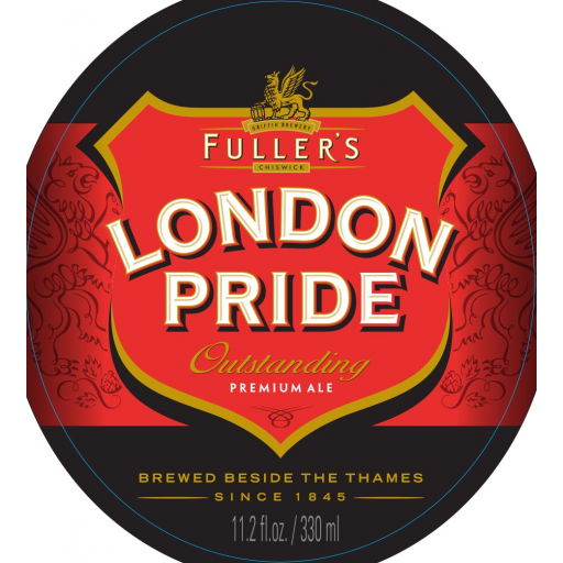 In Pictures: Beer Brewed In London