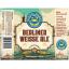 Berliner Weisse Ale