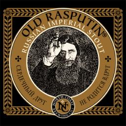Old Rasputin Nitro