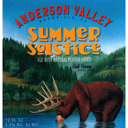Image result for anderson valley summer solstice