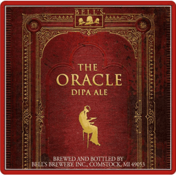 The Oracle DIPA Ale