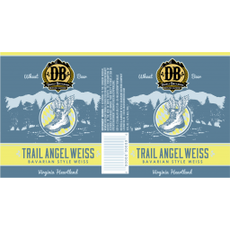 Trail Angel Weiss