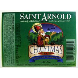 Saint Arnold Brewing Company : Beers : BreweryDB.com