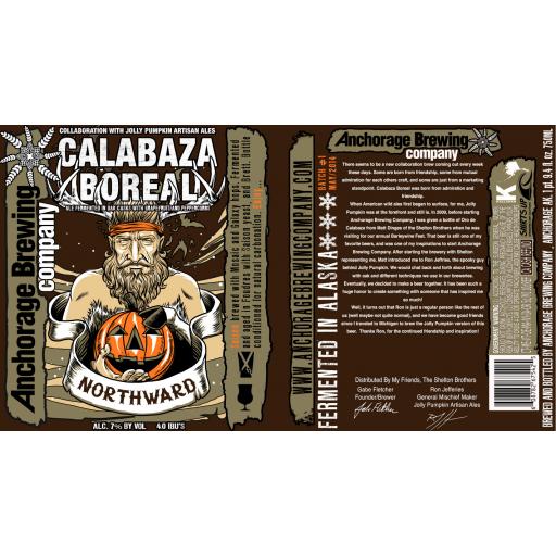 Calabaza Boreal