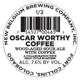 NITRO Oscar Worthy Coffee