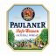 Paulaner Hefeweizen (Natural Wheat)