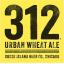 312 Urban Wheat Ale