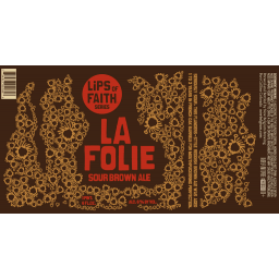 La Folie  Lips of Faith