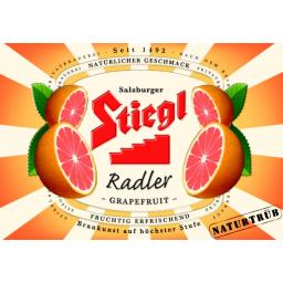 Stiegl Radler Grapefruit