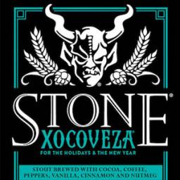 Stone Xocoveza Stout