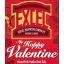 My Hoppy Valentine