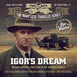 Igors Dream