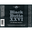 Black Butte XXVII