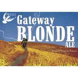 Gateway Blonde
