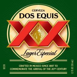 Dos Equis Special
