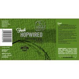 Hopwired IPA