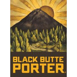Nitro Black Butte Porter