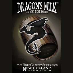 Dragons Milk